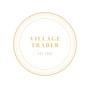 Village Trader staging